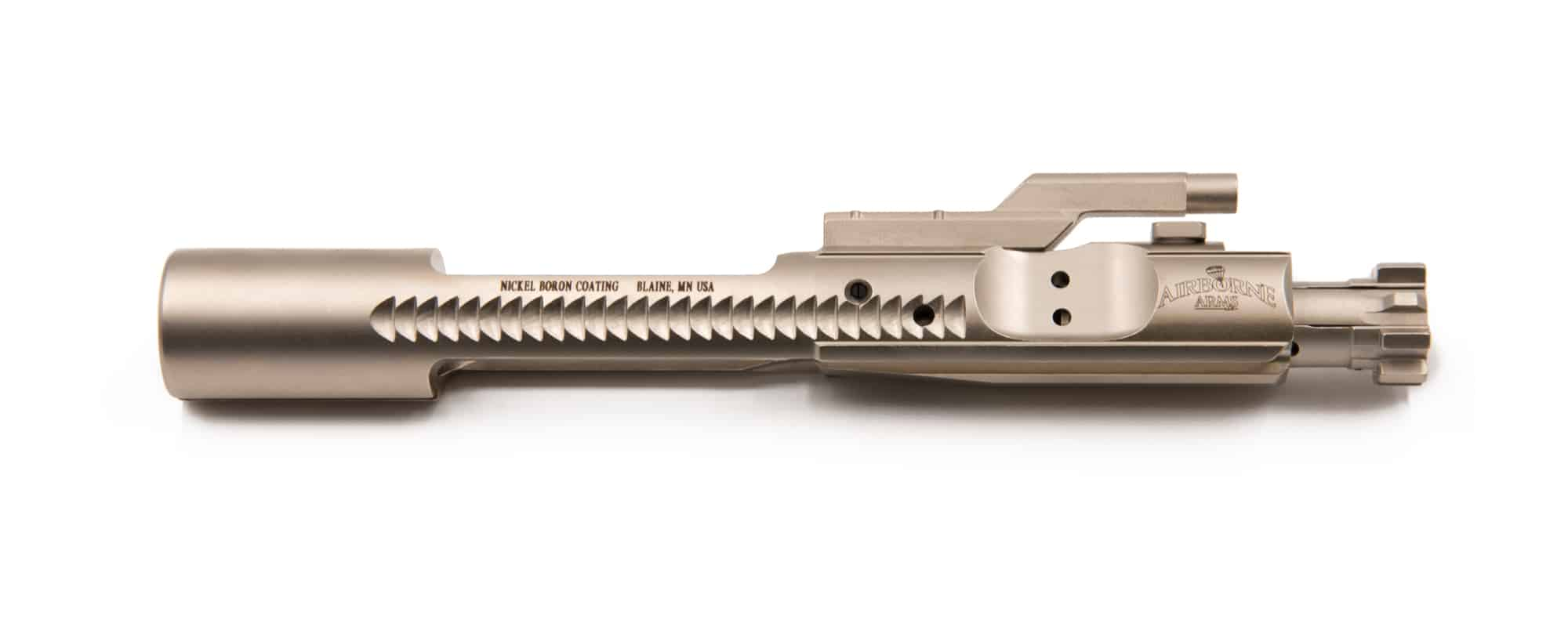 Aam4 nickel boron bolt carrier group 556223300 blk bcg partsaccessories upper parts bolt carrier groups sciox Images