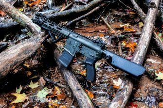 AR Pistol ODG 300 BLK